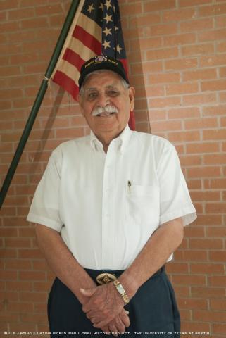 Rafael C. Medrano