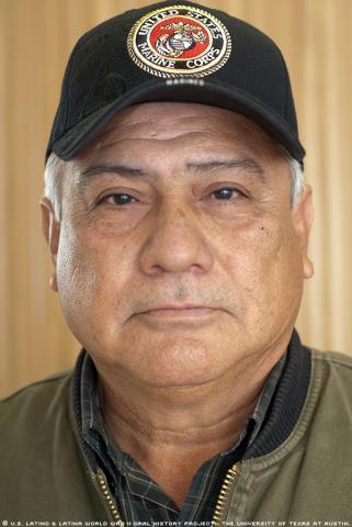 Antonio Flores Alvarado