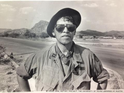 Arnold Garcia