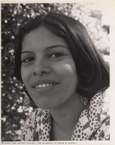 Amalia Rodriguez-Mendoza