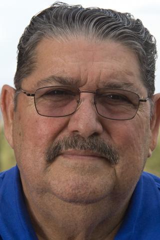 Juan Espinosa de la Garza - Voces Oral History Project