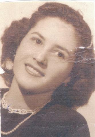 Juana Estela Gonzalez Chapa - Voces Oral History Project