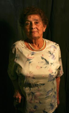 Maria Cristina Pozos Parra - Voces Oral History Project