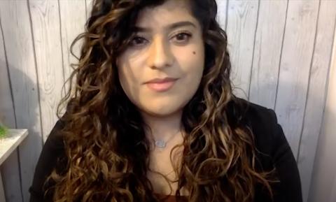 Yajaira Rangel