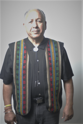 David Valladolid - Voces Oral History Project