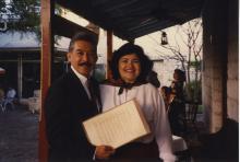 Norma Cantu